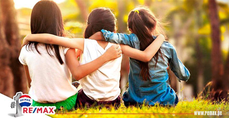 despedirse de los amigos