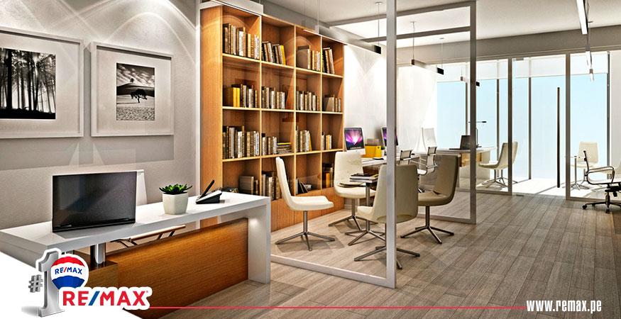alquiler de oficinas en lima